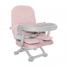 Kikka Boo Booster High chair Pappo, pink