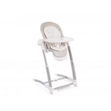 Kikka Boo Детски стол за хранене Prima 3 в 1 бежов