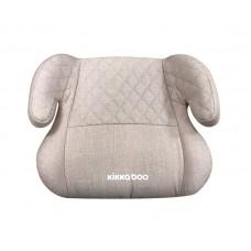 Kikka Boo Booster Car seat Groovy Isofix 15-36 kg, pink