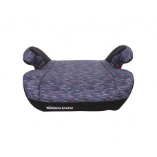 Kikka Boo Booster Car seat 15-36 kg Standy Grey Melange