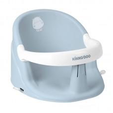 Kikka Boo Седалка за вана Hippo, синя