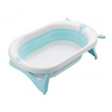 Kikka Boo Foldy Baby bath, mint
