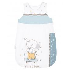 Kikka Boo Baby Sleeping Bag Elephant Time 0-6