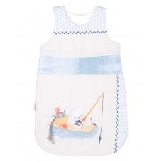 Kikka Boo Baby Sleeping Bag The Fish Panda 0-6
