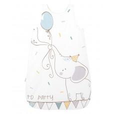 Kikka Boo Baby Sleeping Bag Elephant Time 6-18