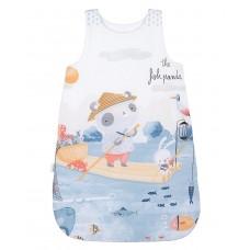Kikka Boo Baby Sleeping Bag The Fish Panda 6-18