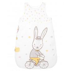 Kikka Boo Baby Sleeping Bag Rabbits in Love 6-18