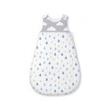 Kikka Boo Baby Sleeping Bag Clouds & Drops 0-6