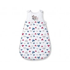 Kikka Boo Baby Sleeping Bag Love Rome 0-6