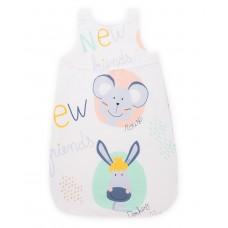 Kikka Boo Baby Sleeping Bag New Friends 6-18