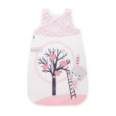 Kikka Boo Baby Sleeping Bag Pink Bunny 6-18