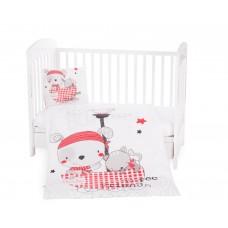 Kikka Boo Baby 3-elements Bedding Set Pirates