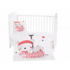 Kikka Boo Baby 5-elements Bedding Set Pirates