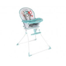 Kikka Boo High chair Be Happy Cats