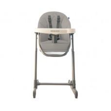 Kikka Boo Детски стол за хранене Gourmet бежов