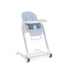 Kikka Boo High chair Maple, blue