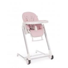 Kikka Boo High chair Maple, pink