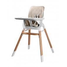 Kikka Boo Baby high chair Modo, beige