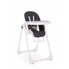 Kikka Boo High chair Pastello, black