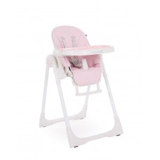 Kikka Boo High chair Pastello, pink