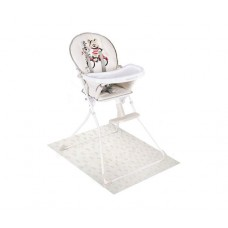 Kikka Boo High chair Be Happy Bear with pad