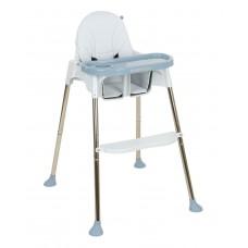 Kikka Boo High chair Sky-High, blue