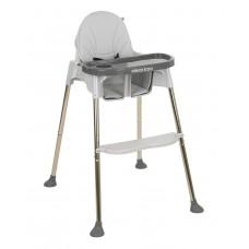 Kikka Boo High chair Sky-High, grey