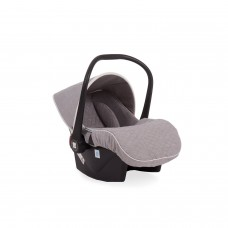 Kikka Boo Car seat 0-13 kg Universal light grey