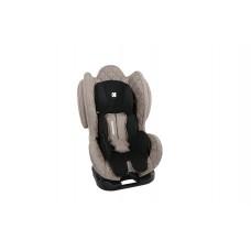 Kikka Boo Car seat Bon Voyage 0-25 kg Beige