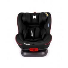 Kikka Boo Car seat  Twister Isofix 0-25 kg black
