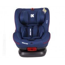 Kikka Boo Car seat  Twister Isofix 0-25 kg Blue