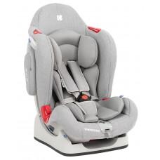 Kikka Boo Car seat  O'Right (+SPS ) 0-25 kg Light Grey 2020