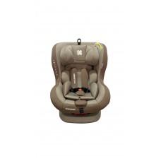 Kikka Boo Car seat  Twister Isofix 0-25 kg Beige