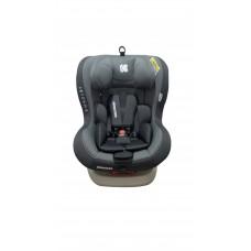 Kikka Boo Car seat  Twister Isofix 0-25 kg Grey 2020