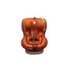 Kikka Boo Car seat  Twister Isofix 0-25 kg Orange