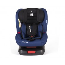 Kikka Boo Car seat  4 Strong  Isofix 0-36 kg Blue