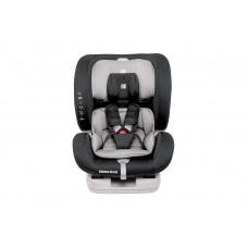 Kikka Boo Детски стол за кола 4 в 1 0-36 kg Grey 2020