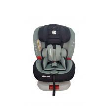 Kikka Boo Детски стол за кола 4 Strong с Isofix  0-36 kg Mint