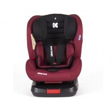 Kikka Boo Car seat  4 Strong  Isofix 0-36 kg Red