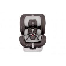 Kikka Boo Детски стол за кола 4 в 1 0-36 kg Brown