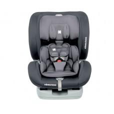 Kikka Boo Детски стол за кола 4 в 1 0-36 kg Grey