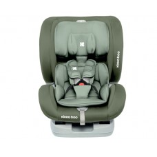 Kikka Boo Детски стол за кола 4 в 1 0-36 kg Green