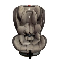 Kikka Boo Car seat Armadillo Isofix 0-36 kg, Beige