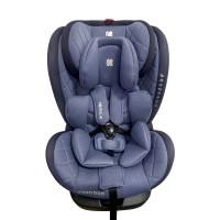 Kikka Boo Car seat Armadillo Isofix 0-36 kg, blue