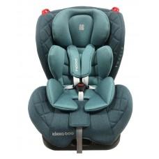 Kikka Boo Car seat  Hood Mint 0-25 kg