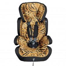 Kikka Boo Car seat Joyride 9-36 kg Yellow 2020