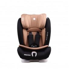 Kikka Boo Car seat Viaggio Isofix 9-36 kg Beige
