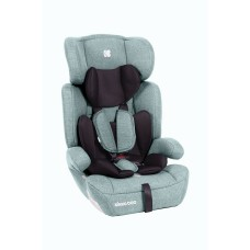 Kikka Boo Car seat Zimpla 9-36 kg Mint