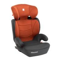 Kikka Boo Car seat Amaro Isofix 15-36 kg, orange