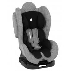 Kikka Boo Car seat Bon Voyage 0-25 kg Dark grey